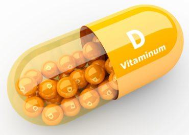 Дефицит и нехватка витамина Д. Какой лучше купить.